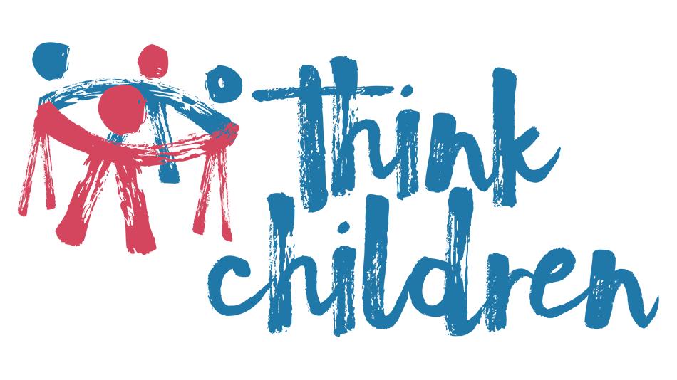 New logo For Think Children
