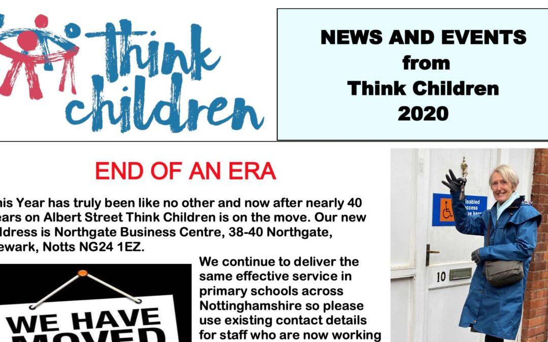 News Letter 2020